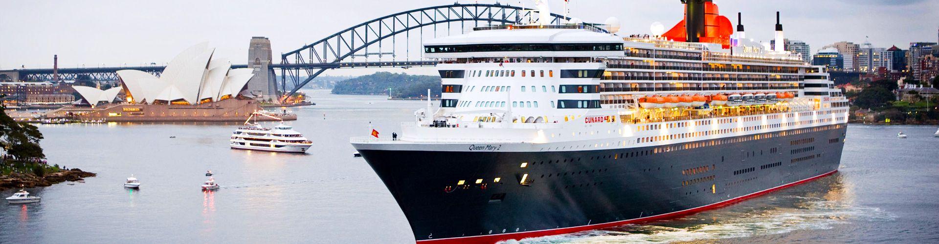 Cruise Main