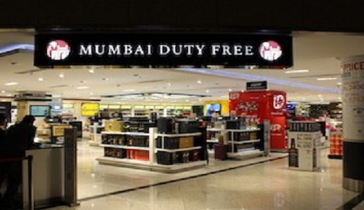 Duty free supermarket expands at Mumbai T2