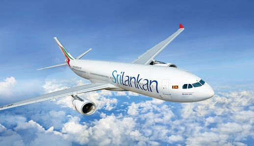 Flemingo duty free partners with Sri Lankan Airlines FlySmiLes