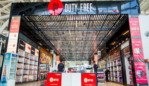 Flemingo unveils Go Duty Free store at Chennai International Airport