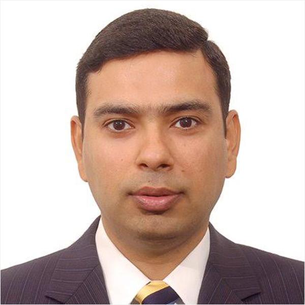 Sumeet Narang