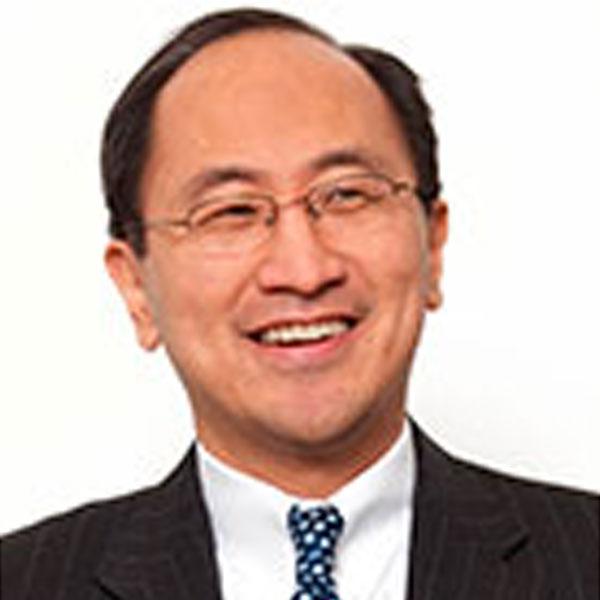 Peter Michael Yu